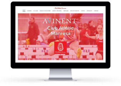 Club Atlètic Manresa