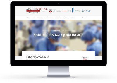 Smart Dental Quirurgics