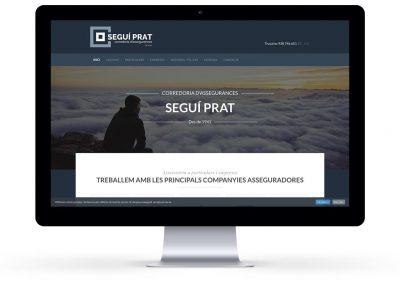 Assegurances Seguí Prat